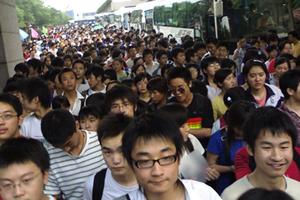 重慶高考需政審引熱議 官方澄清網民不買帳