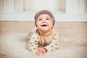 嬰兒體態與學習之間有著必然關聯