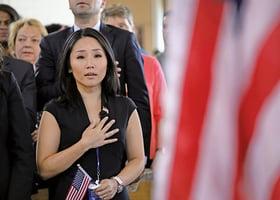 移民美國 亞裔腸胃菌群減少