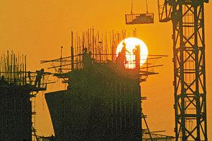 中國經濟入冬骨牌效應凸顯