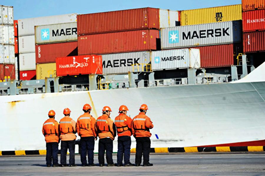 11月特習會 達成貿易協議的可能性有多大