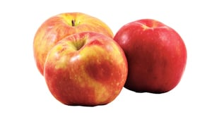 【瘦身宜吃水果】蘋果