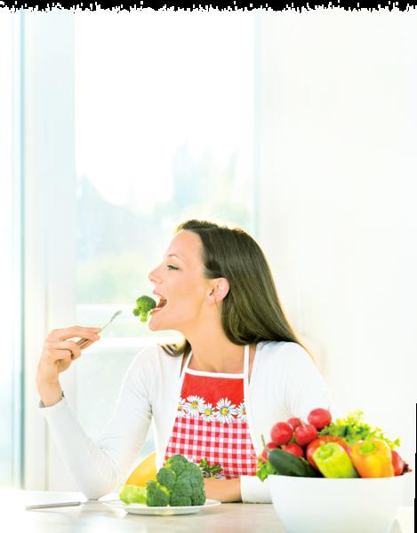 有益健康的天然食物你的吃法對嗎?