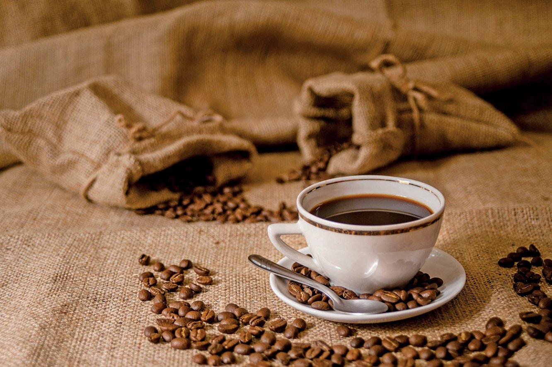 如果咖啡會讓你覺得焦慮、失眠或噁心,那說明你的基因中某個核甘酸與能喝咖啡的人不同。每個人對咖啡有多「苦」的感覺也有很大的差別,而這也是受到基因影響的。(Creative Commons)