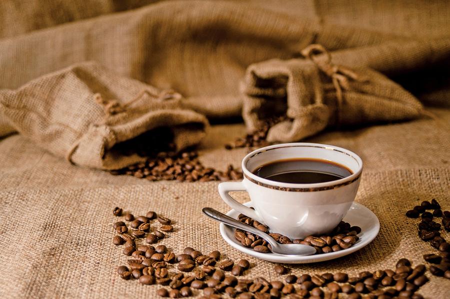 為何有人喝咖啡提神有人焦慮?