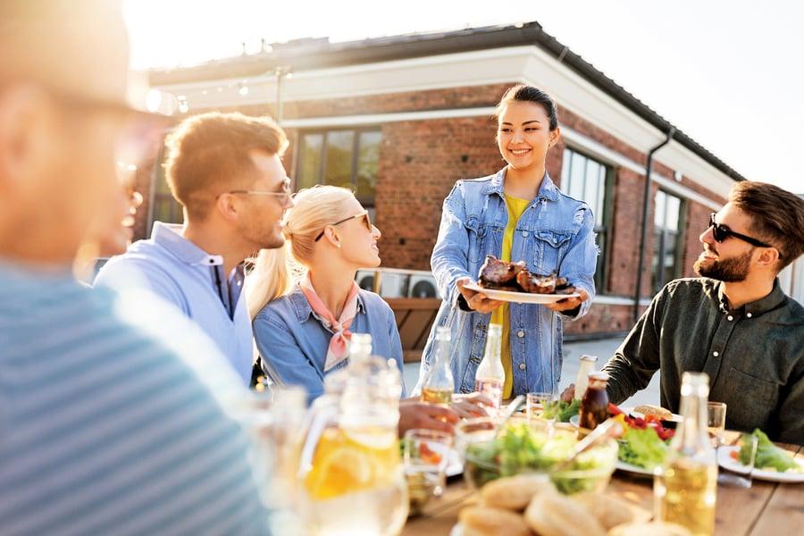 辦個成功的宴會社交禮儀學問多