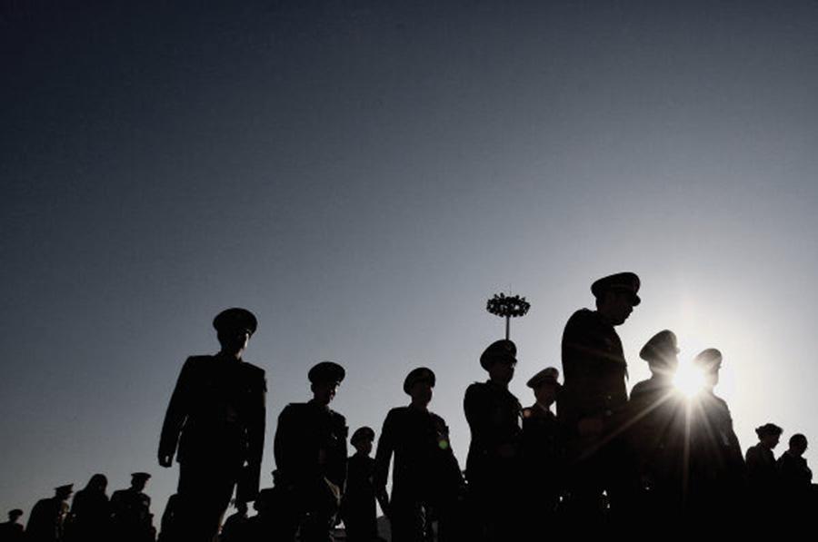 澳洲智庫ASPI在10月底發表報告,披露中共長期派留學生在西方國家攫取軍事技術。報告作者周安瀾(Alex Joske)11月10日發表題為「從學生到無人機集群,中國共產黨如何在澳洲培訓其骨幹」的文章,強調澳大利亞是中共涉足的重災區。(Feng Li/Getty Images)
