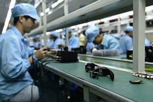 貿易戰壓力和中共嚴控 中國科技產業遇寒風