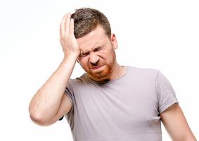 經常偏頭痛 可能是大病前兆