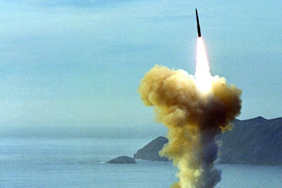 北約:中共導彈開發違反國際核武條約