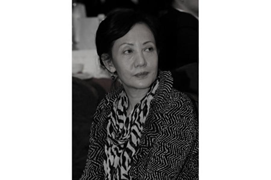 11月6日,《人民日報》旗下雜誌《人民論壇》和《新聞戰線》前總編胡欣,跳樓身亡。(大紀元資料室〉