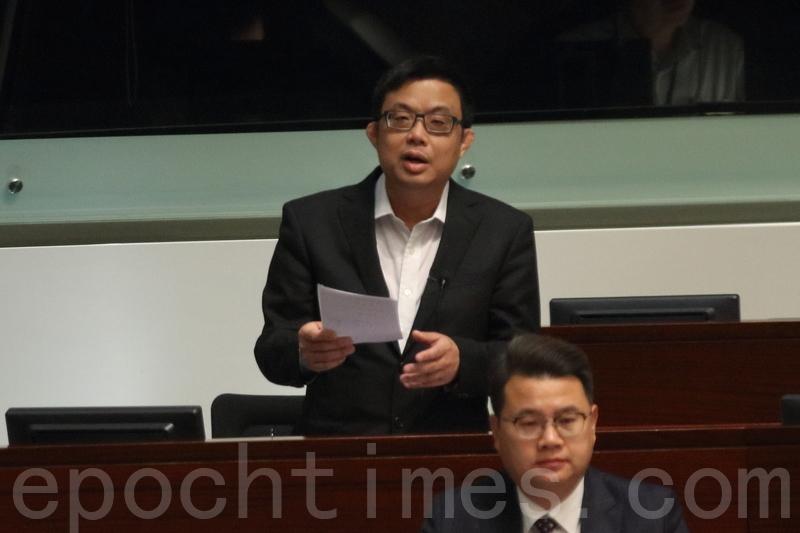 林鄭稱不能貿然重啟政改