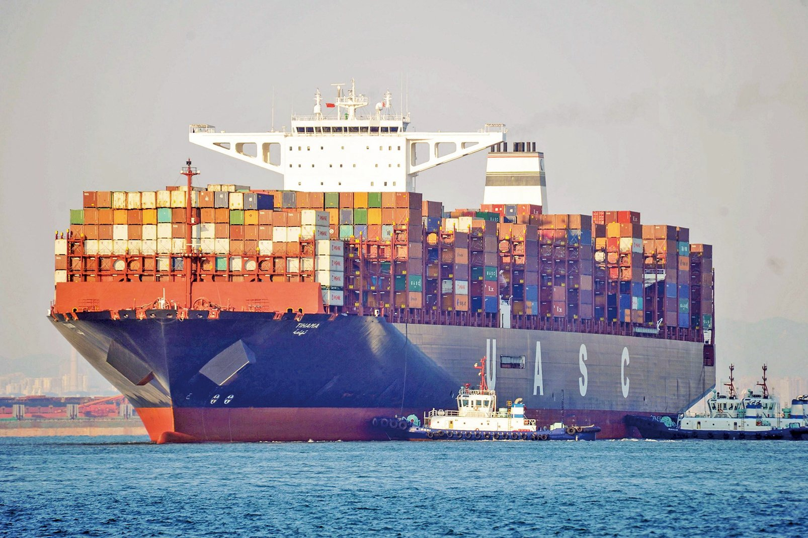 美國中期選舉落幕,中美貿易戰能否隨之停火,備受各界矚目。(AFP/Getty Images)
