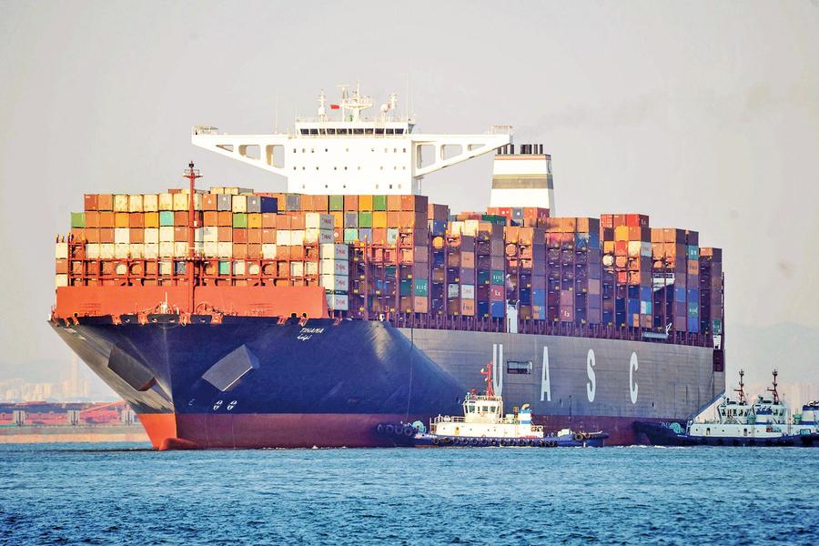 分析 中期選舉落幕  美貿易戰能停火?