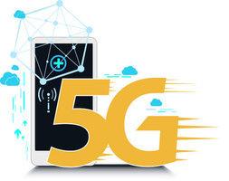 5G iPhone 或在2020年登場