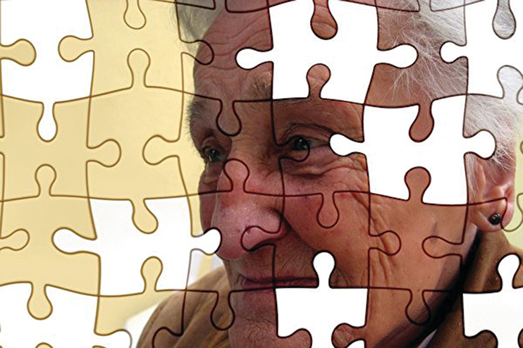 科學家成功修復老年失智症受損腦細胞