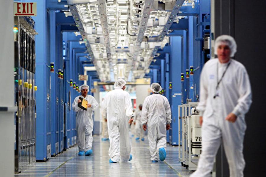 美國會籲加強審查美中經濟與技術合作關係