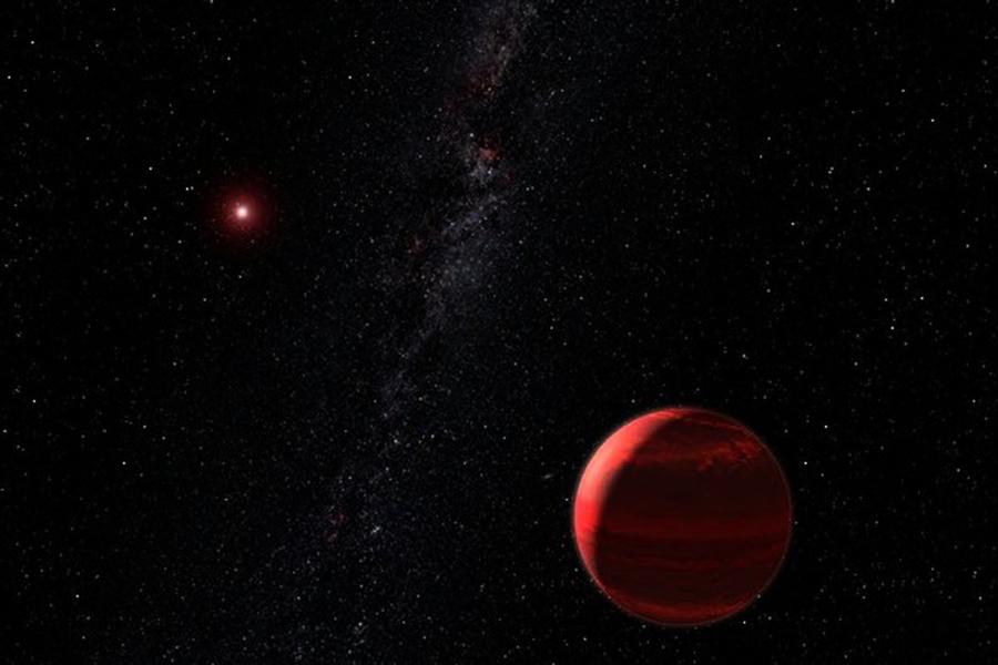 距地僅6光年 系外超冷「超級地球」被發現