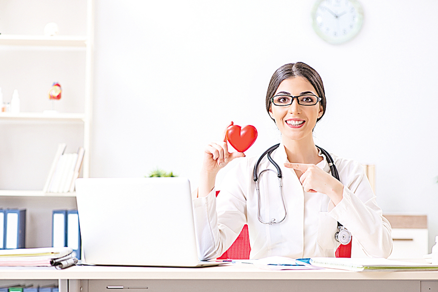 吃飯順序對了 血糖不飆升、保護心血管