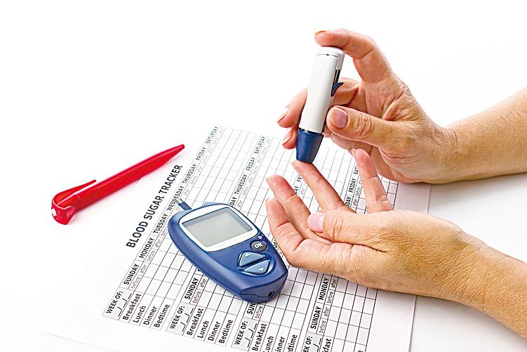 糖尿病與 急性胰臟炎