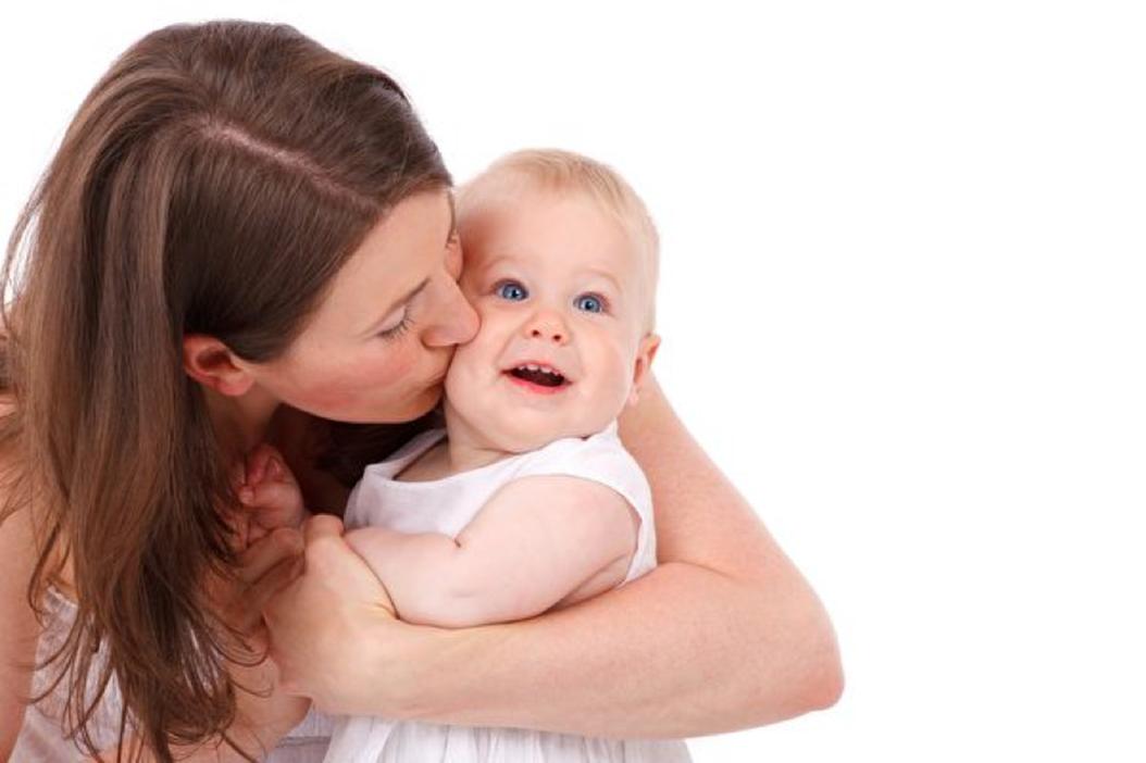 《柳葉刀》的研究報告指出,全球女性的生育率在下降,有半數國家面臨著「嬰兒荒」,沒有足夠的嬰兒來維持人口規模。(Pixabay)