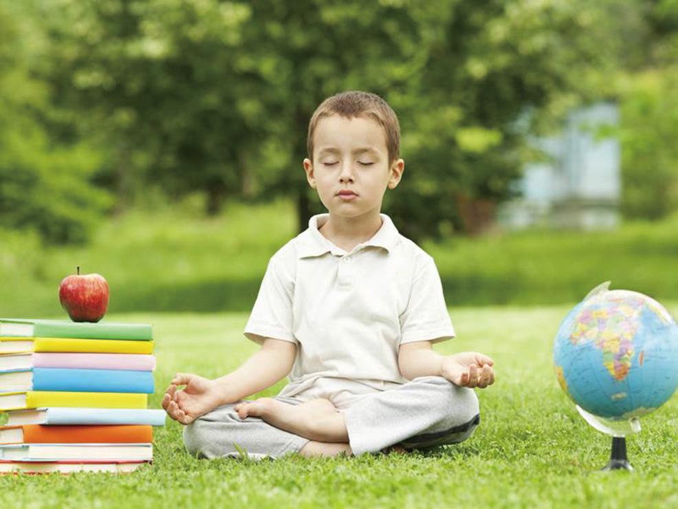 美國國立衛生研究院近日發佈報告稱,超過30%的美國成年人和約12%的兒童正在使用瑜伽、冥想和脊椎按摩等輔助醫學。(green education, health & body)