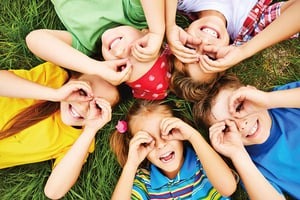 近視成為流行病 戶外活動可預防