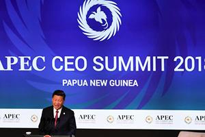 韓總統辦公室:習近平打算明年訪問朝鮮