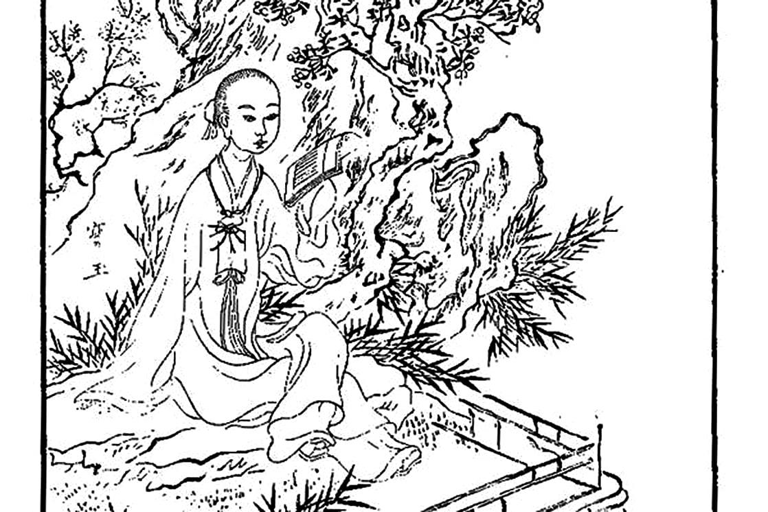 紅樓夢 寶玉(wikimedia)