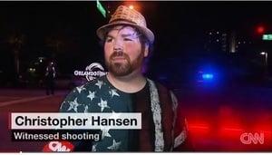 佛州槍手挾人質3小時 奧蘭多進入緊急狀態