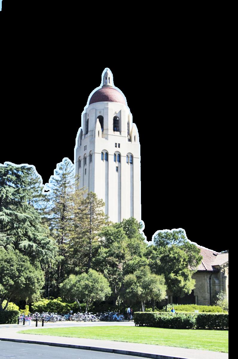畢業生成為富翁最多的大學之一史丹福大學。(大紀元圖片庫、Fotolia)