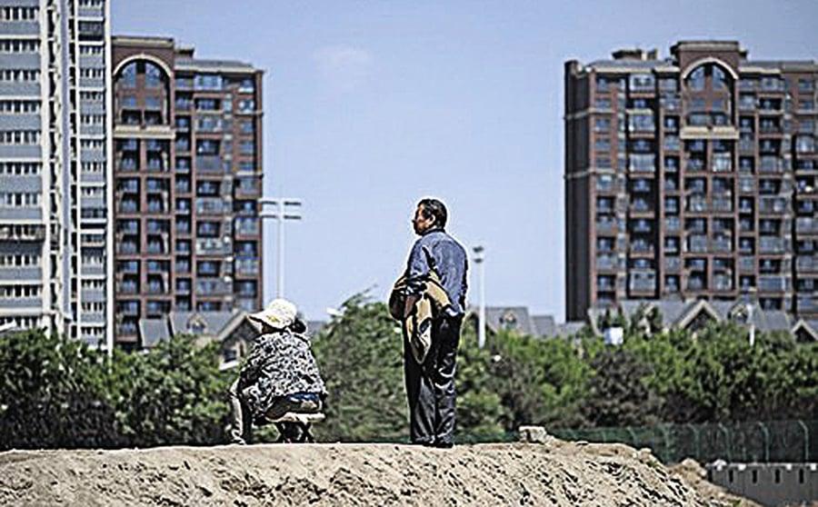 惠譽:2019中國房地產銷售將下滑