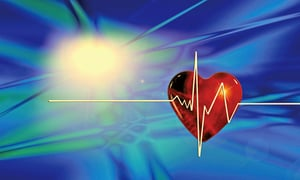 實驗室培育出有脈動的心臟組織