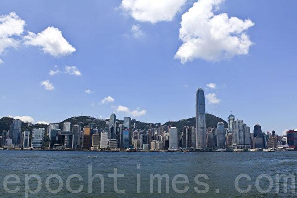 世界人才報告香港跌至第18位