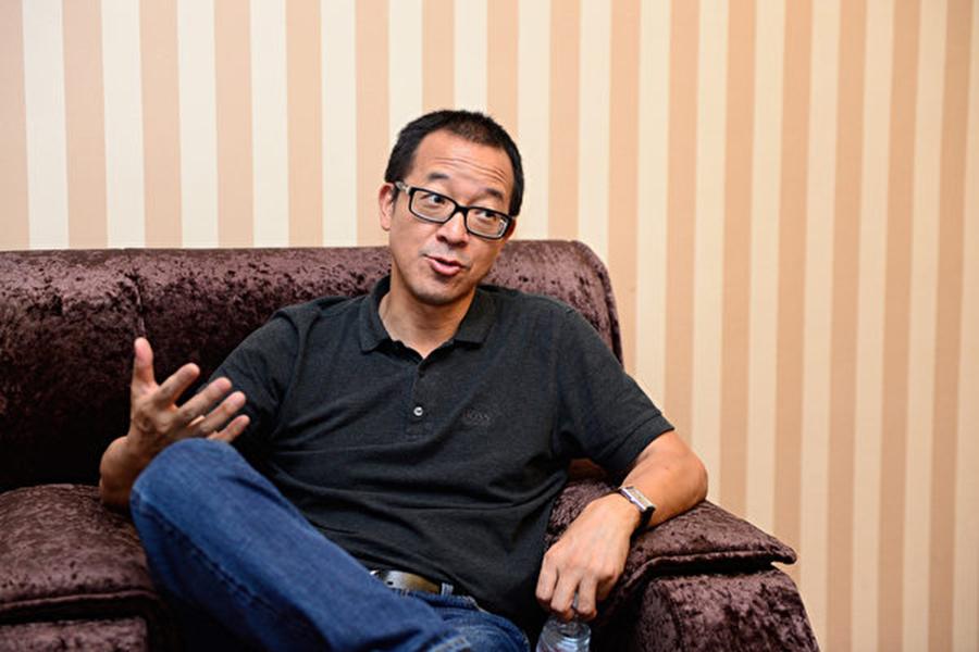 「新東方集團」董事長俞敏洪近日在一場演講中稱,「女性墮落導致整個國家墮落」,引發輿論砲轟。圖為資料圖。(Getty Images)