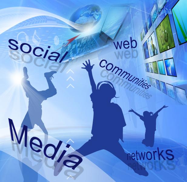 最近幾周,隨著科技巨頭對社交媒體用戶內容的審查和打壓,一款以保護用戶數據私隱為核心的社交媒體MeWe開始崛起,其下載量激增。示意圖(Fotolia.com)