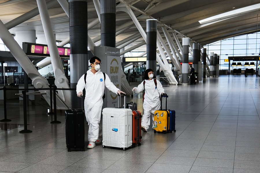 分析:北京推廣中共病毒自我敘事 適得其反
