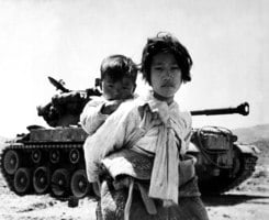 沈舟:從南韓接回中國軍人遺骸透韓戰真相