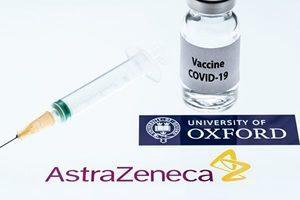 阿斯利康牛津疫苗獲得英政府批准