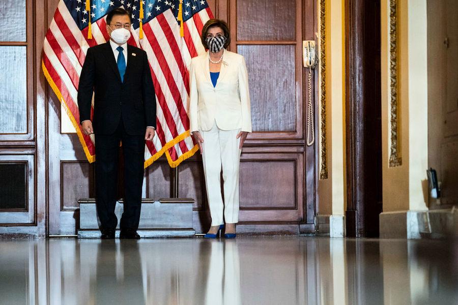 美韓峰會在即 或談解除導彈限制及核電合作