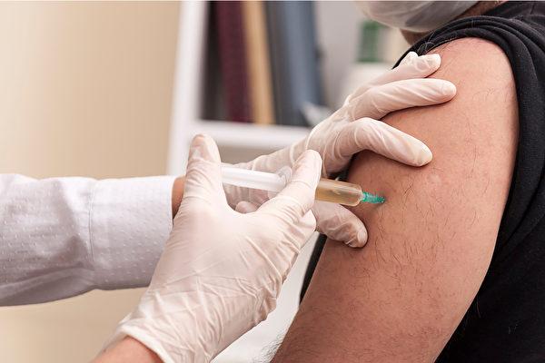 mRNA疫苗與Delta病毒都可能引發心肌炎。(Shutterstock)