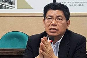 台公衛學者:民主體制應對疫情時更有優勢
