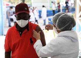 巴西不再進口中國產疫苗 改用美國疫苗