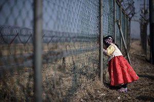 9歲脫北女孩在中國被捕 背後故事令人心碎