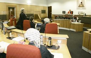 中共為何熱衷蒐集澳洲資深法官信息?