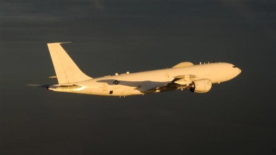 美國防範核攻擊:中美之間的敏感24小時