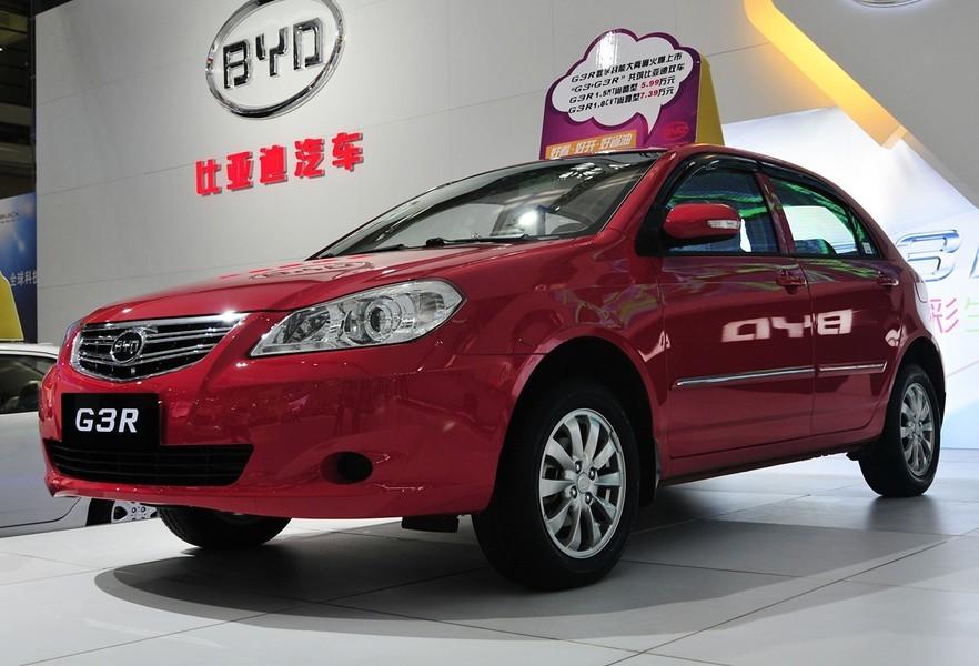 中國新能源汽車業亂象:虛假宣傳指標注水