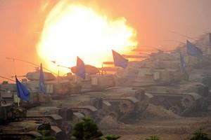 報告:鄰國與美國制衡 中共難以武統台灣