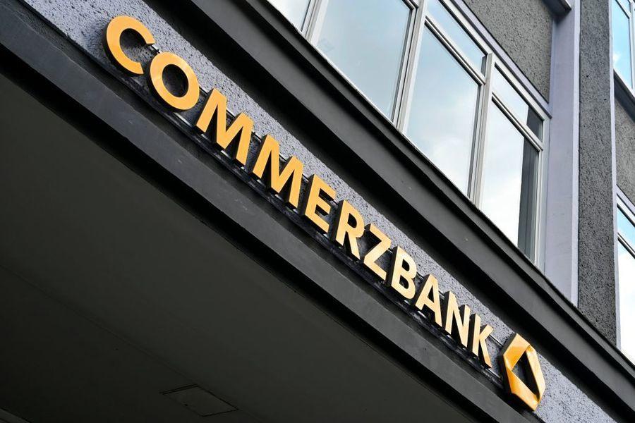 德國商業銀行擬裁員一萬 波及三分之一職位