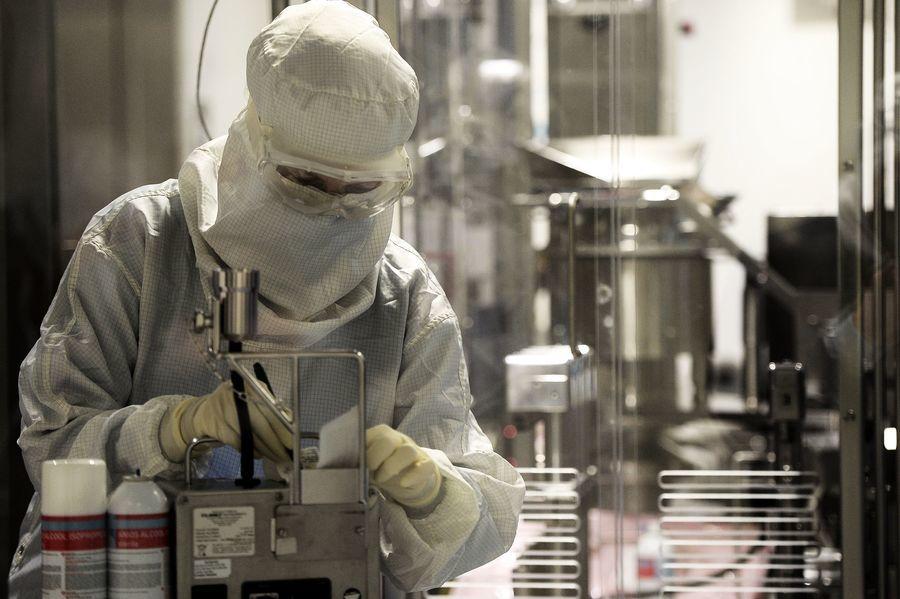 研究:禮來公司聯合療法降低染疫重症和死亡